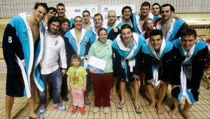 Speciális olimpikon kapta az OSC-VASAS mérkőzés teljes jegybevételét